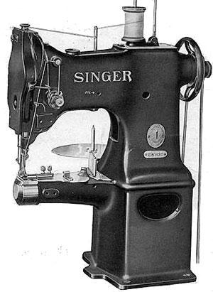 Pièces Singer 108W et 108K