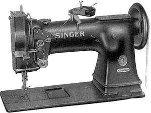 Pièces détachées Singer 144W et 145W