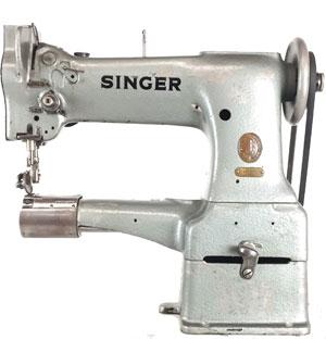 Pièces Singer 153W et 153K