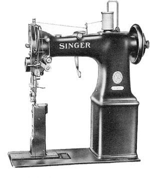 Pièces Singer 168W et 168G