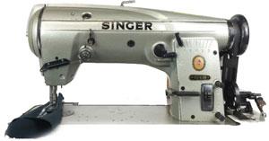 Pièces détachées Singer 457G & 457U
