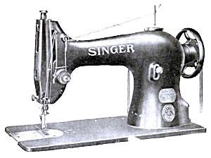 Singer 95K & 96K & 188K & 195K & 196K Parts