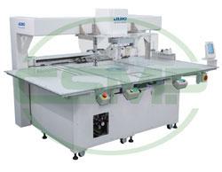 Machines à tête tournante CNC Juki