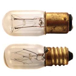 Ampoules pour machines domestiques
