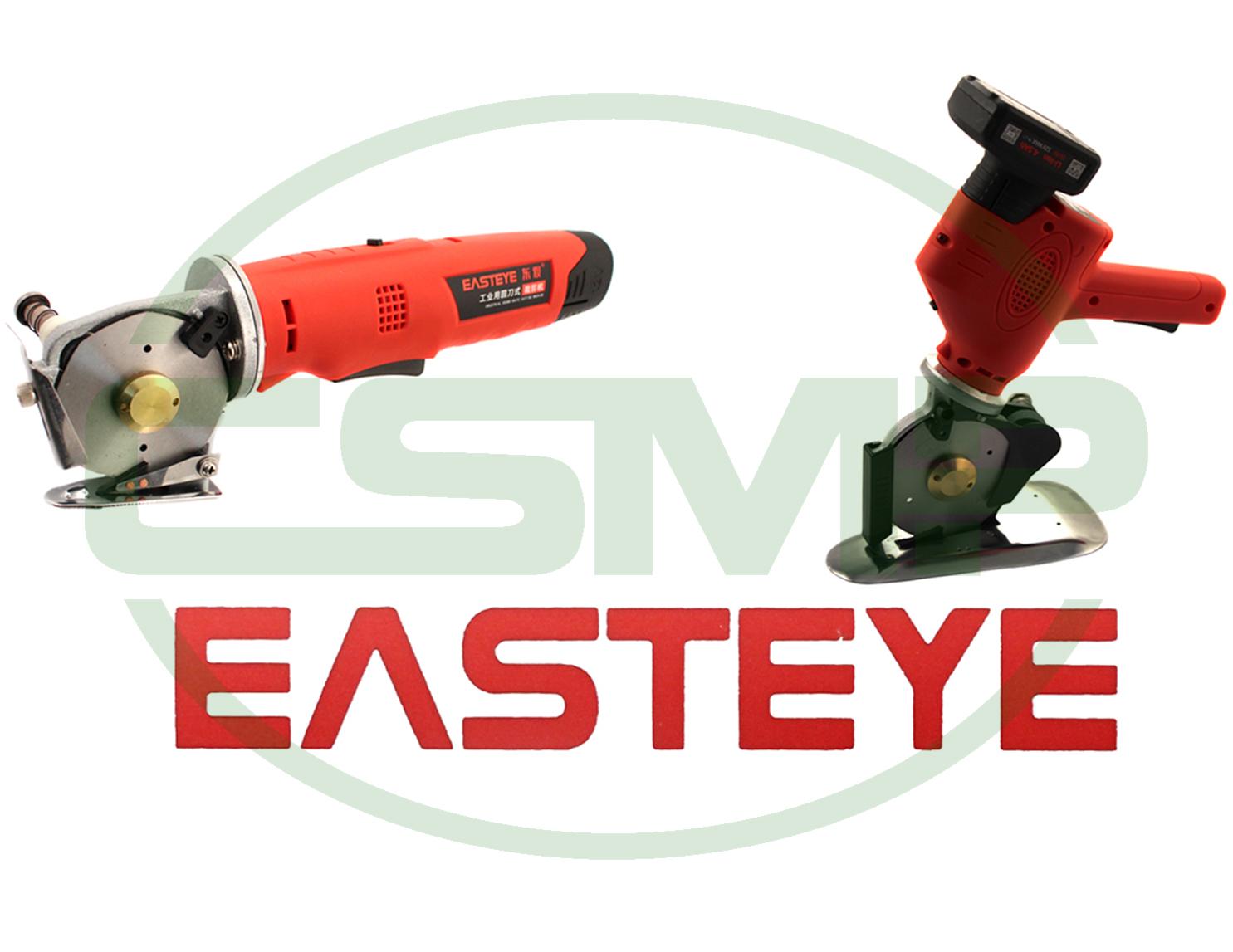 Easteye Cutting Machines