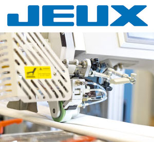 Juki Automated Filter Machinery