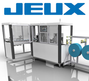 Juki Automated Face Mask Machinery