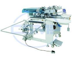 Machines automatiques Juki