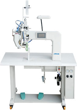 Juki Bonding Seam Sealing & Welding Machines