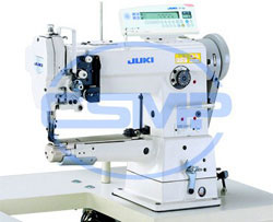 Machines à lit cylindrique Juki LHD