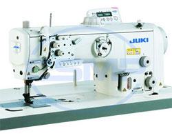 Machines à plateau plat Juki LHD