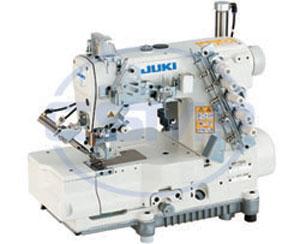 Juki Coverstitch Machines