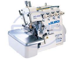 Juki Overlock, Safety Stitch Machines