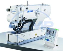 Juki Button Holing Machines