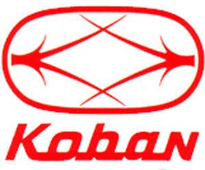Crochets et bases Koban