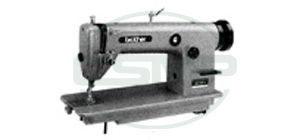 BROTHER B755 machines à coudre industrielles véritable Hirose Hook /& Bobine Case