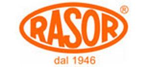 Liste des pièces de la machine de découpe Rasor AtoZ