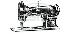 Pièces détachées Singer 119W