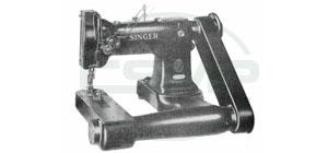 Pièces Singer 134W