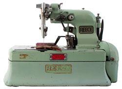 Pièces de machine à coudre Reece S2