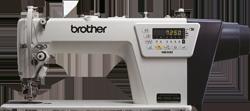 Machines à aiguille unique Brother