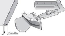 Suisei Braid or Tape Binders