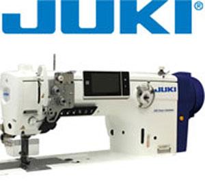 Machines non-habillées Juki