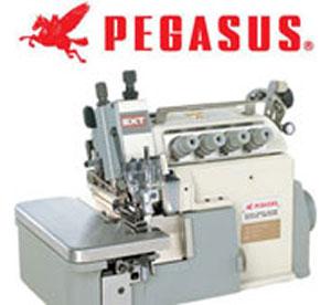 Machines à coudre Pegasus