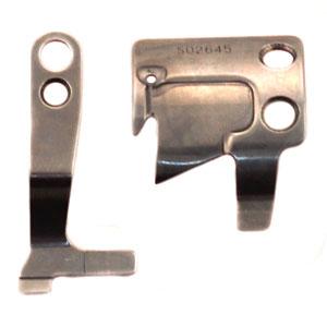 Couteaux de coupe